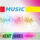 Kent Jones Songs by OnlineMusic