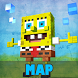 Map Sponge Bob Bikini Bottom for Minecraft PE by BigStone Apps