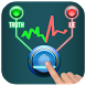 Lie Detector - Truth Or Lie - New Prank by accroapps