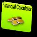 Financial Calculator (en) by josefkuschei
