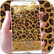 Gold cheetah Theme gold bow by Leopard Print Themes