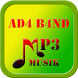Musik MP3 AdaBand by AnosaDBS