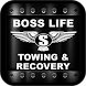Boss Life Towing & Recovery by Nationwide Technology Group formerly Ibuildbizapp