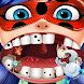 Dentist Ladybug