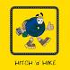 Hitch 'a' Hike by Imran Ravat