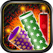 Fireworks Bang NewYear Simula by HussainTechLabz