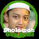 Lagu Sholawat GUS AZMI Terbaru by Darwin co