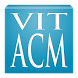 VIT ACM Chapter by Maxx