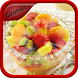 Recettes de salade de fruits by MOBILE APP DEVELOPER