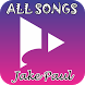 Jake Paul All Songs by Shotokanomaci