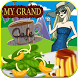 My Grand Cafe by Your App Choice