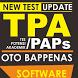 TPA OTO BAPPENAS by Forum Edukasi