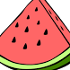 Watermelon Clickers by Sinking Springs App Development Camp