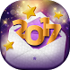 New Year Photo Stickers App by Fun Games and Apps Free