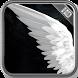 Angel Wings Wallpaper by PhoenixWallpapers