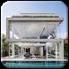 Desain Rumah Minimalis by zaviaproject
