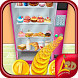 Lunch Vending Machine Kids Fun by Appricot Studio - 2D Games