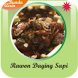 Rawon Daging Sapi Resep Masak by Bunda Airin
