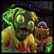 Guide Plants vs. Zombie Garden Warfare 2 by CASABLANCA STUDIO