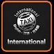 인터내셔널 택시 기사용 어플리케이션 by 드민스네트워크