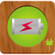 Fast Battery Charger and Saver by EdgeVizion Inc.