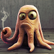 For Xperia Theme Octopus