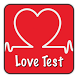 Love Test - Love Percentage by loll