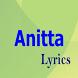 Anitta Top Lyrics