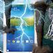 Tornado in phone