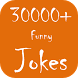 Funny Jokes and Stories by Xplo