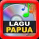 Kumpulan Lagu Papua Mp3 by Zenbite