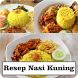 Resep Nasi Kuning Baru by khaina