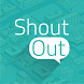 Shoutout - The Social Map