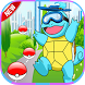 Squirtle Jump Adventure by Game Kids Adventures
