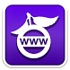 Plum Secret Browser by Titanium Wolf Team