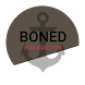 Boned for Kustom by Wave and Anchor