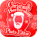 Christmas Barber Shop Editor by Christmas Apps and Games