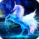 Unicorn Live Wallpaper by GlobalWallpapers