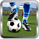 Real Soccer - Football 2015 by Applicate14