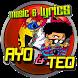 Songs Of Ayo and Teo : Better off alone Mp3 by AZ Sejuta Musik Lagu
