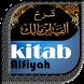 Kitab Alfiyah Nadhom by Barakallah_