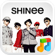 SHINee-EVERYBODY for dodol pop by Camp Mobile for dodol theme