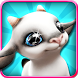 Talking goat by Cosmic Mobile
