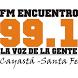 FM Encuentro 99.1 by LocucionAR