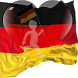 Flag Face Deutschland-Germany by Dadya mobile Developers
