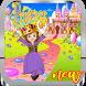 princess Sofia The First new by developerLucas
