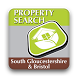 Property Search - South Glos. by Drag+drop Ltd