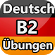 Grammatik Übungen B2 Prüfung by Deutsche Übungen