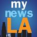 My News LA News App