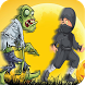 Ninja Escape From Zombie Mine by LiamsiPro